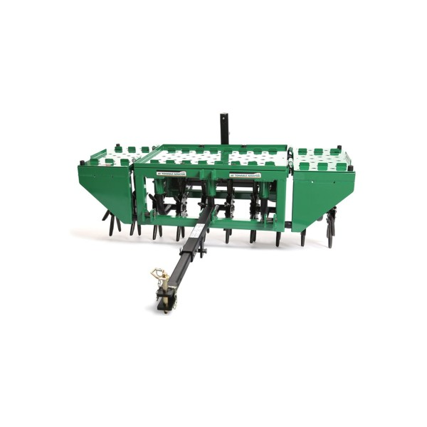 Billy Goat AET60 36-48-60 Tow Behind Aerator (Foldable Wings)