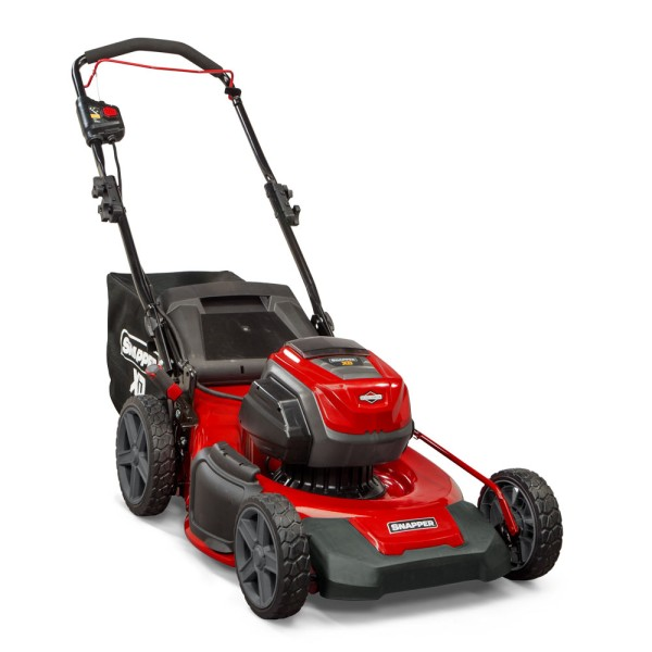 Snapper SXDWM82 21'' 82V Cordless Battery-Powered Electric Lawn Mower (Mower Only)