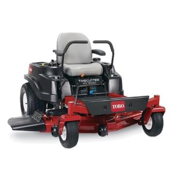 Toro TimeCutter SWX5050 50 inch 24.5 HP Zero Turn Mower