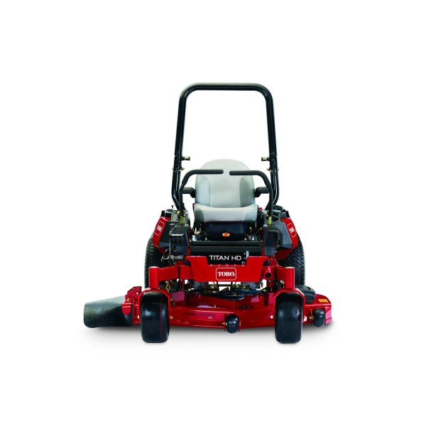 Toro Titan HD1500 52 inch 24.5 HP Zero Turn Mower