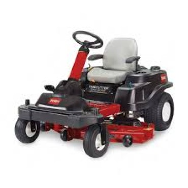 Toro TimeCutter SW4200 42 inch 24.5 HP Zero Turn Tractor (w/ Steering Wheel)