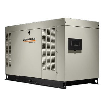 Generac Protector QS 22kW Automatic Standby Generator (120/240V 3-Phase)