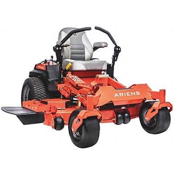 Ariens APEX 60 inch 25 HP (Kohler) Zero Turn Mower.