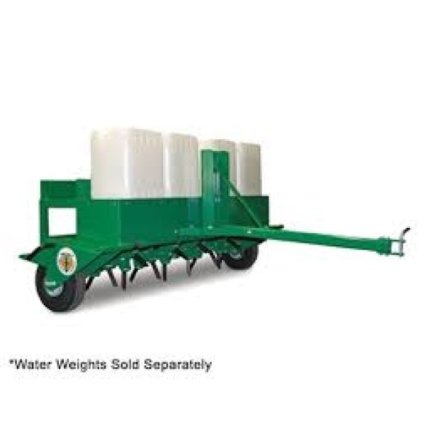 Billy Goat AET48 48 inch Tow Behind Aerator