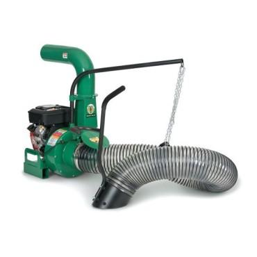 Billy Goat DL1301H 13 HP (Honda) Shredding Debris Loader