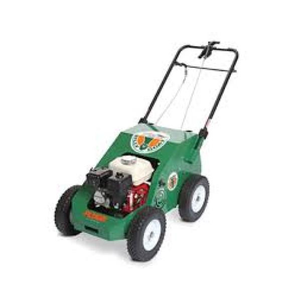 Billy Goat PL1800H 18 inch 118cc (Honda) Mechanical Reciprocating Aerator