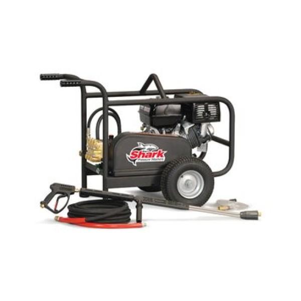 Generac 3500 PSI (3.7 GPM) Belt Drive Pressure Washer