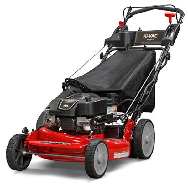 """Snapper 2185020 Hi Vac 21"""" 190cc (Briggs & Stratton) Push Mower"""