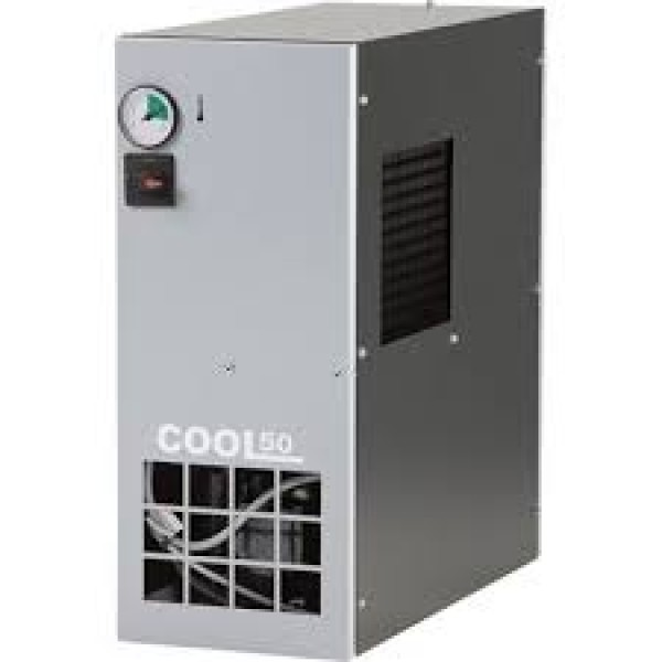 Refrigerated Dryer - 50 CFM, 115 Volt