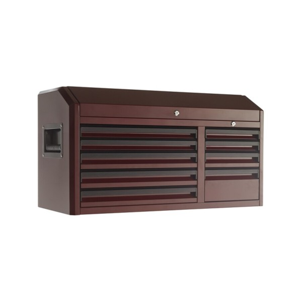 Kobalt 41-in W x 22.5-in H 9-Drawer Steel Tool Chest (Multiple Colors/Finishes)