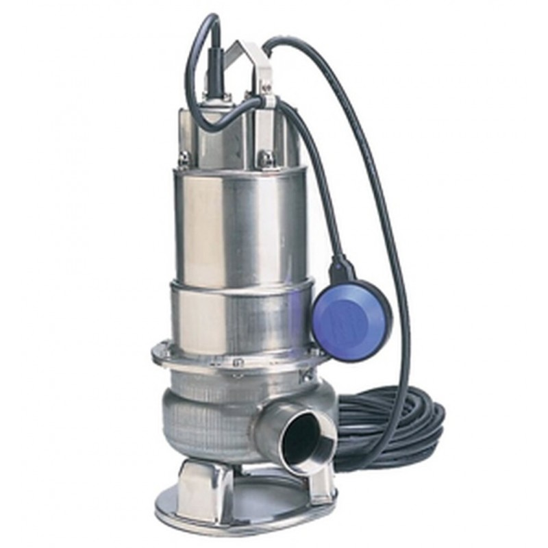 Honda WSP100AA 150GPM (1 HP) SubmersibleTrash Water Pump