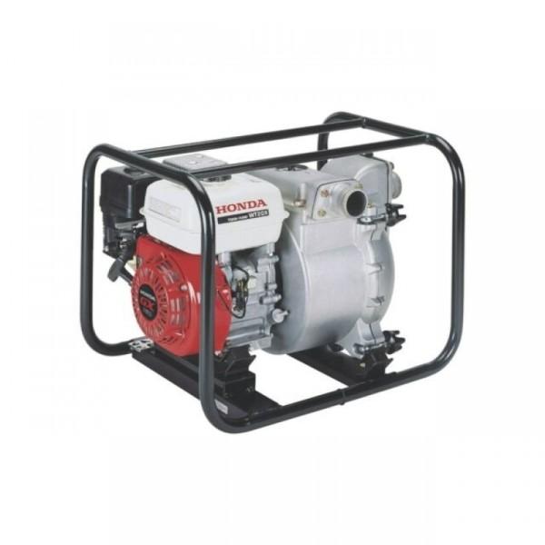 Honda WT20XK4 187 GPM (2) Construction Trash Water Pump
