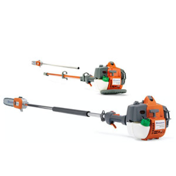 Husqvarna 525P4S 94.5 25.4cc Professional Pole Saw