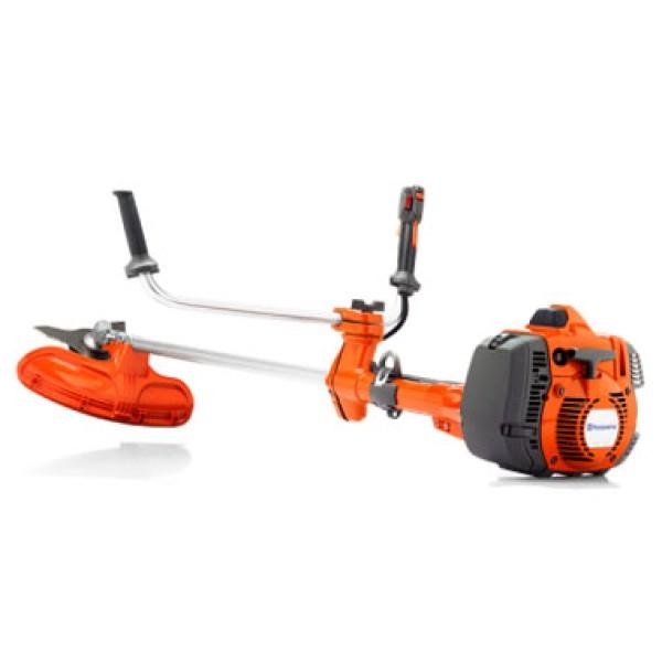 Husqvarna 555FX 53.5cc Straight Shaft Brush Cutter / Clearing Saw