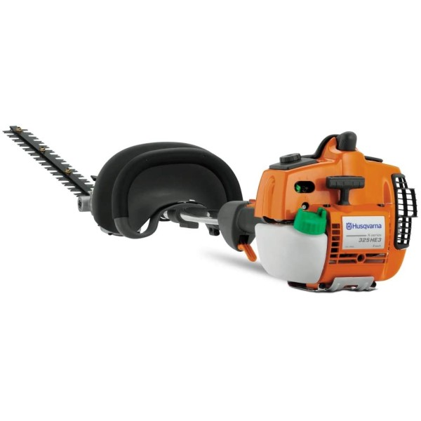 Husqvarna 325HE3 22 inch 25.4cc Pole Hedge Trimmer, Extended Reach