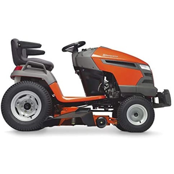 Husqvarna LTA18538 38 inch 18.5 HP Lawn Tractor