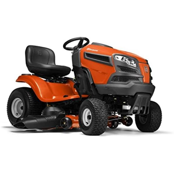 Husqvarna LGT48DXL 48 inch 24 HP (Kohler) Lawn Tractor