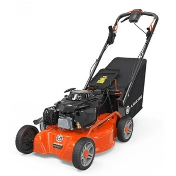Husqvarna HU725AWDEX 22 inch 163cc All-Wheel Drive Lawn Mower, Electric Start