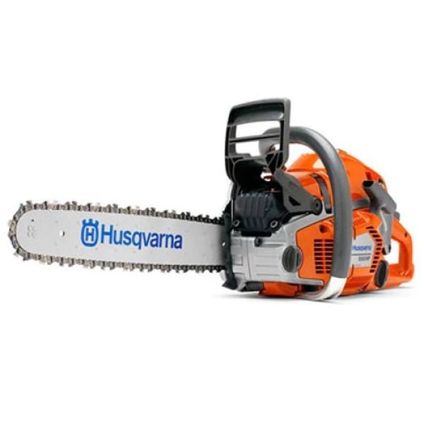 Husqvarna 576 XP Auto Tune 28 inch 73.5cc Professional Chainsaw