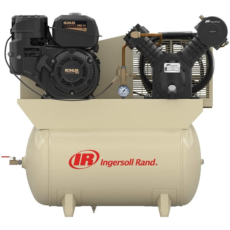 Ingersoll Rand Air Compressor - 14 HP