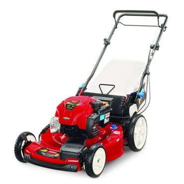 Toro Recycler SmartStow 22 inch 163cc Variable Speed Lawn Mower