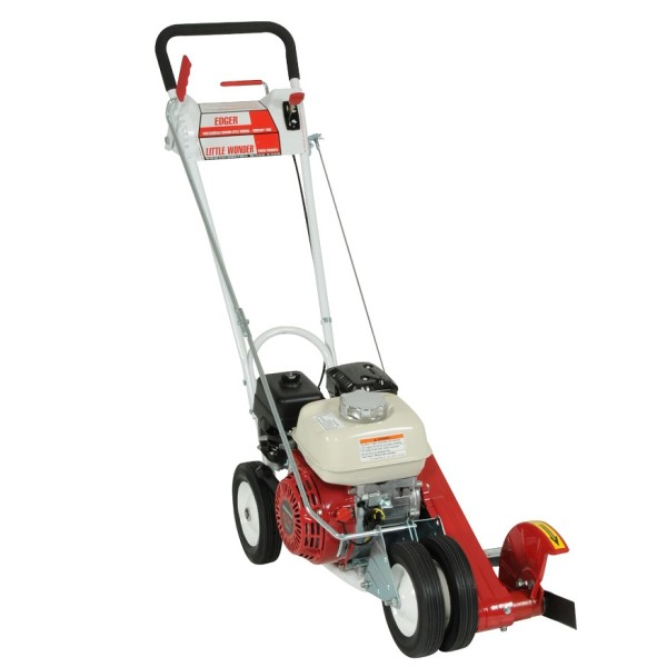 Little Wonder 6033 127cc (Briggs & Stratton) Wheeled Edger